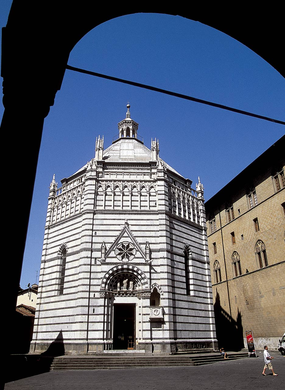 Battistero di San Giovanni in corte