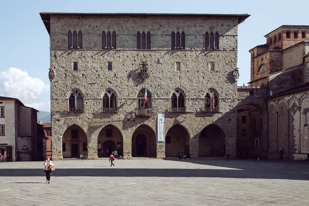 Palazzo di Giano