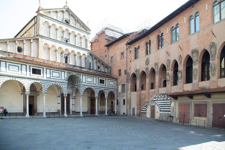 Antico Palazzo dei Vescovi