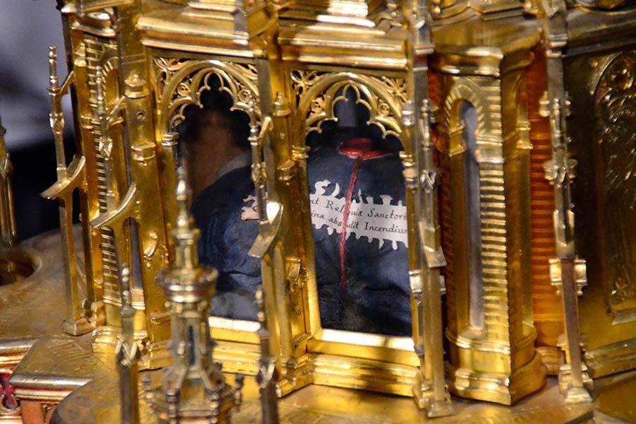 I Tesori di San Jacopo