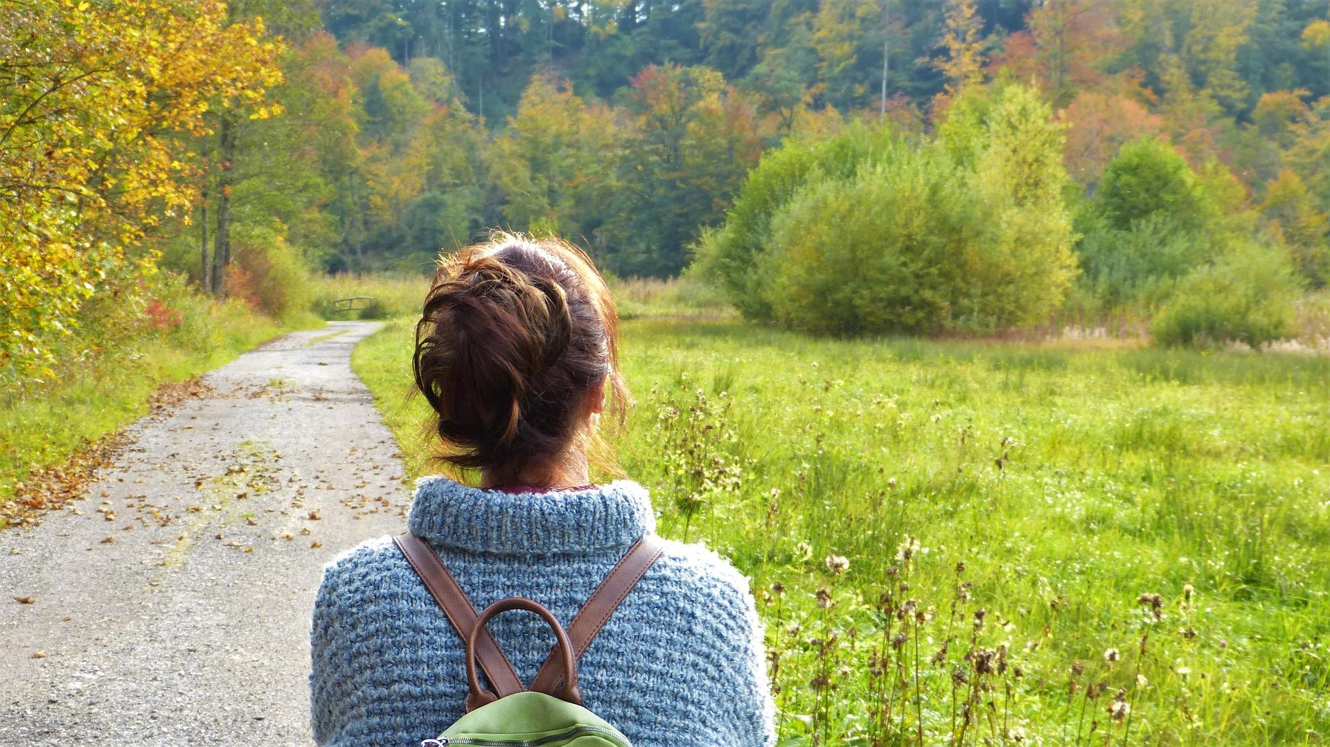 L'altro cammino: donne in pellegrinaggio nel mondo e in se stesse